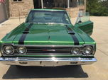 1967 Plymouth GTX  for sale $16,900