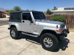 2006 Jeep Wrangler  for sale $10,700