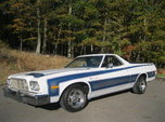 1973 Ford Ranchero  for sale $11,995