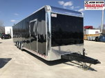 2020 United UXT 8.5x34 Cargo-Car/Race Trailer Xtra Height