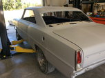 1967 Chevrolet Chevy II  for Sale $15,000