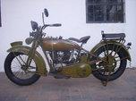 1926 Harley Davidson JD  for sale $6,500