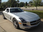 2011 Mercedes-Benz SLS AMG  for sale $59,100