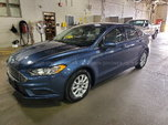 2018 Ford Fusion  for sale $11,500