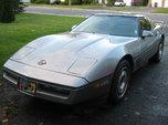 1985 CORVETTE  for sale $10,850
