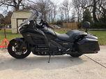 2014 Honda Goldwing F6B Low miles 2600  for sale $12,800