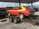1971 Ford Pinto  for sale $3,750