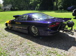 97' Bickel Chassis Camaro   for sale $47,900