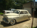 1949 Plymouth Special Deluxe  for sale $8,750
