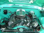 1961 Chevy Belair