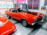 1970 Chevrolet Chevelle  for sale $39,500