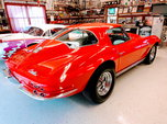 1963 corvette split window  for sale $69,500
