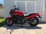2014 Honda CTX700 with low miles 3500  for sale $3,300