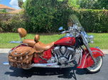 2015 Indian Chief Vintage  for sale $12,900