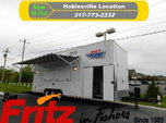 2014 30' Stacker - LOOK trailers - Ready to Roll!