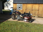 2006 Victory Touring Cruiser  for sale $3,200