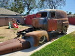 1952 Ford F1  for sale $5,500