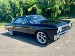1967 Chevrolet Chevelle  for sale $18,600