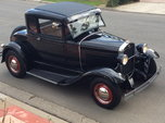 1931 Ford Model A  for sale $24,500
