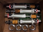 Koni Aluminum Coilover Shocks  for sale $3,000