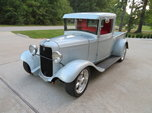 1932 FORD (REAL HENRY FORD ALL STEEL) TRADE TRADE