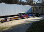 260 inch Top Dragster  for sale $8,900