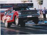 65 Nova Wagon  for sale $25,000