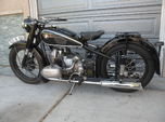 1938 BMW R66  for sale $15,000