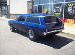 1st$14,900FirmThisWknd!-Nice Built 72 Pro-Street Vega Wagon   for sale $14,900
