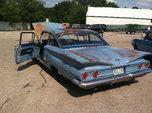 1960 Chevrolet Biscayne  for sale $15,000