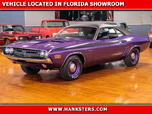 1971 Dodge Challenger  for sale $249,000