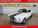 1965 Ford Mustang  for sale $24,900