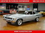 1972 Chevrolet Nova  for sale $39,900