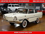 1967 Amphicar 770  for sale $67,900