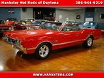 1966 Oldsmobile 442  for sale $34,900