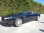 2006 Aston Martin DB9  for sale $59,000