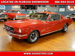 1965 Ford Mustang  for sale $44,900