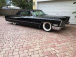 1967 Cadillac DeVille  for sale $28,499