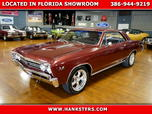 1967 Chevrolet Chevelle  for sale $52,900