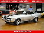 1970 Chevrolet Nova  for sale $42,900