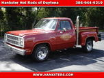 1979 Dodge  for sale $27,900