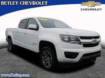 2019 Chevrolet Colorado  for sale $34,991