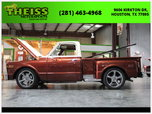 1968 Chevrolet C-10 for sale  for sale $25,000