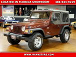 2004 Jeep Wrangler for Sale $15,900