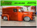 1952 Ford F4  for sale $180,000