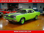 1969 Plymouth Road Runner  for sale $39,900