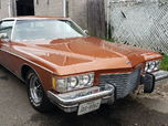 1973 Buick Riviera  for sale $27,500