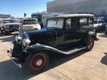 1932 Pontiac for Sale $0