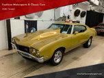 1971 Buick Skylark  for sale $31,500