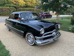 1950 FORD CUSTOM  for sale $20,500